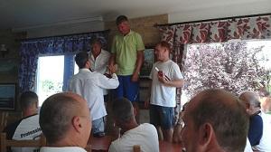 Campionatul de planorism al Ungariei